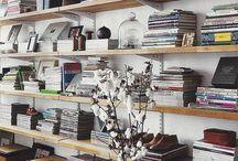 DOM: Książki