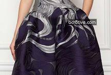 ΡΟΥΧΑ-φορέματα βραδυνά