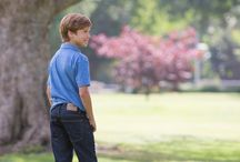 Back to school by Signature and Levi Strauss & Co