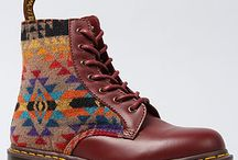 To Be Worn: Dr Marten's orders / Dr Martens are an effortless way to add a grungey yet classy feel to any outfit.