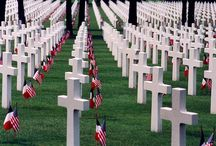 Memorial Day / by LaVonne Long