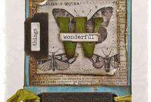 Artful Altered / by Susan Garner Wisdom