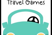 Travel Ideas / Travel ideas -- printables -- activities -- tips -- kids -- games -- disney