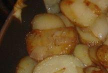 Low potassium recipes / by Lynn Decker