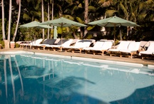 Check In and Chill Out / Suggestions on how to relax around the Resort with tips from some of our blogger friends too!