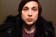 Frank iero / This men is perfect