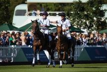 British Polo Day X Whistle + Bango / Enjoy our photos of the luxurious British Polo Day events that we have attended from around the world as we gift winning teams with personalised jewellery.