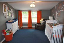 Kid's Rooms / Our favorite kid's rooms designs for your little munchkins.