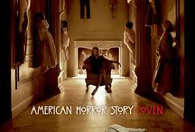 Coven: American Horror Story / BitchCraft