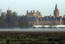 Adventures: Oxford / by Ellen Warneke