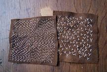 Threadwork/Tutorials / by Joanne Batchelor
