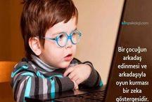 Çocuk dünyası