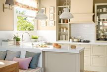 Old kitchen ideas