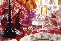Thankdsgiving Food/crafts and settings / by Lesa - Reviews