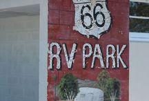 Southern California RV parks