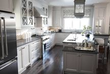 kitchen / by Melanie Isengard Shepard