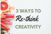 Motivation Creativity