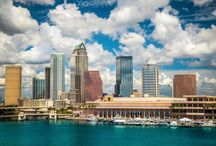 City Guide: Tampa / Thinking about finding an apartment in Tampa, FL? Check out this city guide of the best neighborhoods, restaurants, attractions, shops and more! For additional information, visit: https://www.apartments.com/tampa-fl/#guide