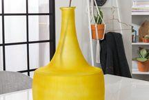 Vase decorative / Vasul decorativ este un element care nu trebuie sa-ti lipseasca din casa!
