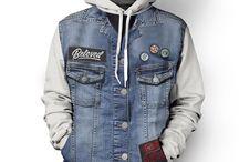 hodie jacket