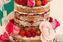 Wedding cakes / by Kimberly Grosse