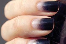 Nails / Paznokcie, manicure,