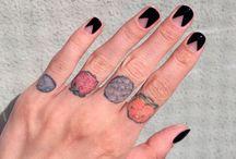 nailed it! (nail art)