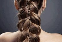 I want to have that in my hair.