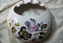 Porselen/Seramik/Çini  Ürünler