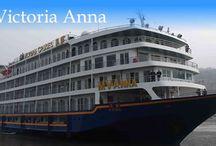 Chongqing / Yangtze Cruises embark/ disembark Chongqing