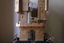Giochi da costruire con pupi!!!