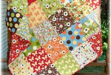 Quilting and Patchwork Eye Candy