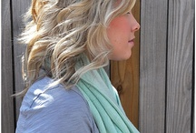 Hair / by Tanya Smith