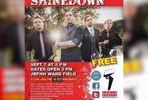 Shinedowns Nation Tumblr