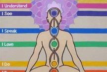 Spiritual  / by Tracy Burgess Bartlett
