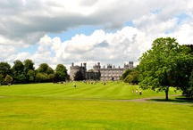Favorite Places & Kilkenny