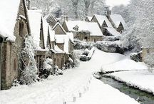 Wintery prettyness