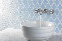 future bathroom / by Virginia Betty
