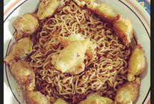 Dookie Can Cook / Blogposts on my cooking venture / by Dookie Kookie