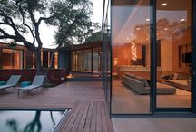 House design outdoor