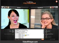 Video Whisper Level 2 License