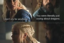 ~Game of thrones~