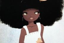 The 'fro! / by Eryn Murray