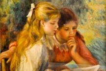 Art -  Renoir