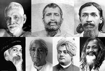 spiritualists