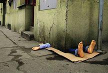 Arte calle mensaje