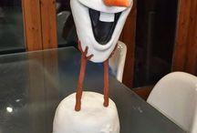Olaf taart