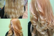 hairstyles,haircuts and colours for blonde hair