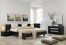 Bedroom decor / by Kelly Ferguson Feller