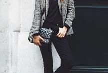 Style - Caroline de Maigret
